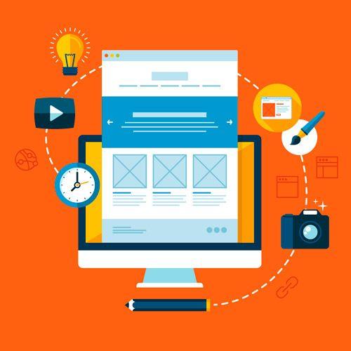 Video-Curso de maquetación web PSD a HTML paso a paso (HTML + CSS ...