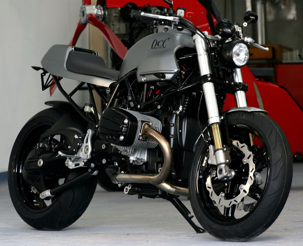 Bmduc With Images Bmw Boxer Cafe Racer Bmw Motors