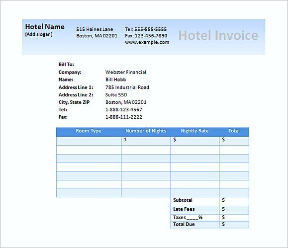 Simple Invoice Template Word , Details Of Simple Invoice Template - Simple Format For Resume
