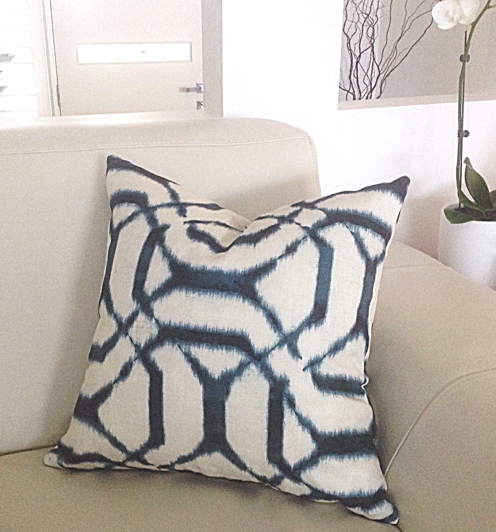 cushions pillows blue cushion covers jepeto denim shibori style  - cushions pillows blue cushion covers jepeto denim shibori style moderntoss pillows scatter cushions toss pillow covers only