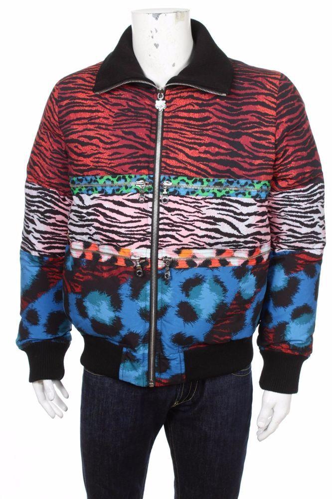 d3cb4497 Kenzo x H&M Down Bomber Jacket Mens Size L #KENZOHM #Boomber | Kenzo ...