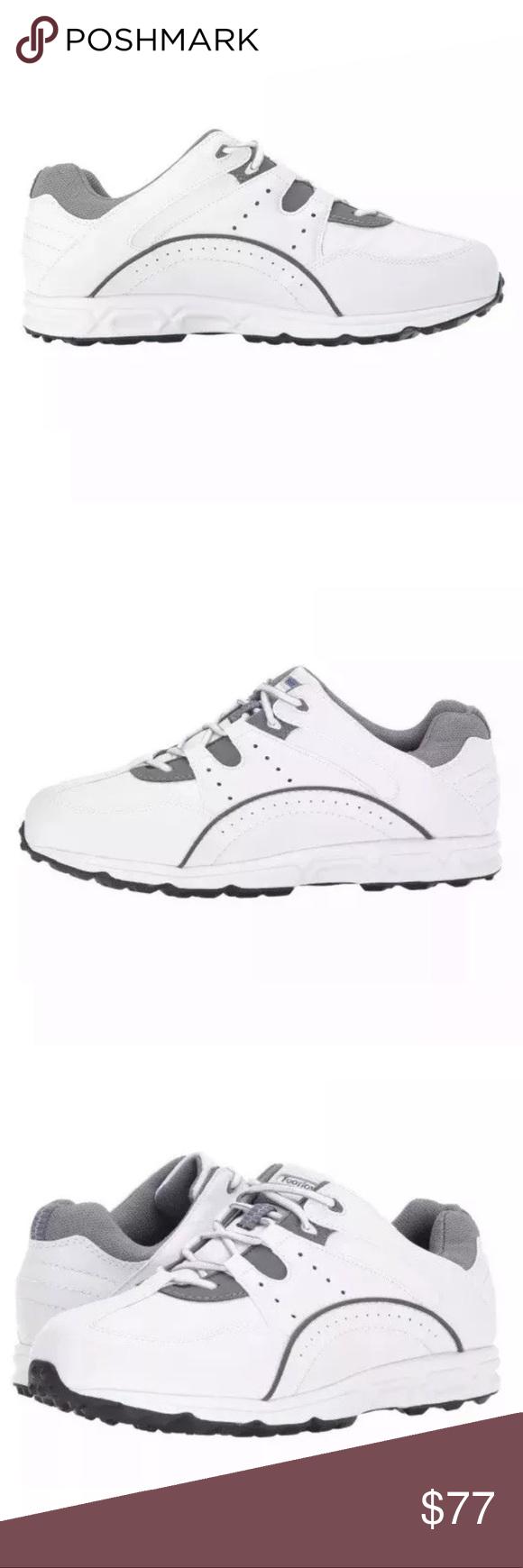 Footjoy FJ Spikeless Golf Shoes