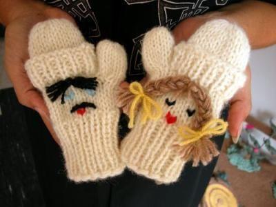 Free Knitting Pattern 20289 One Stitch Baby Sweater Lion Brand