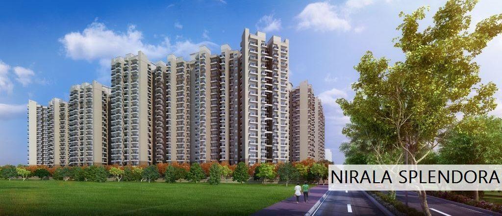 Pin By Property Baazar On Nirala Estate Estates Greater Noida World