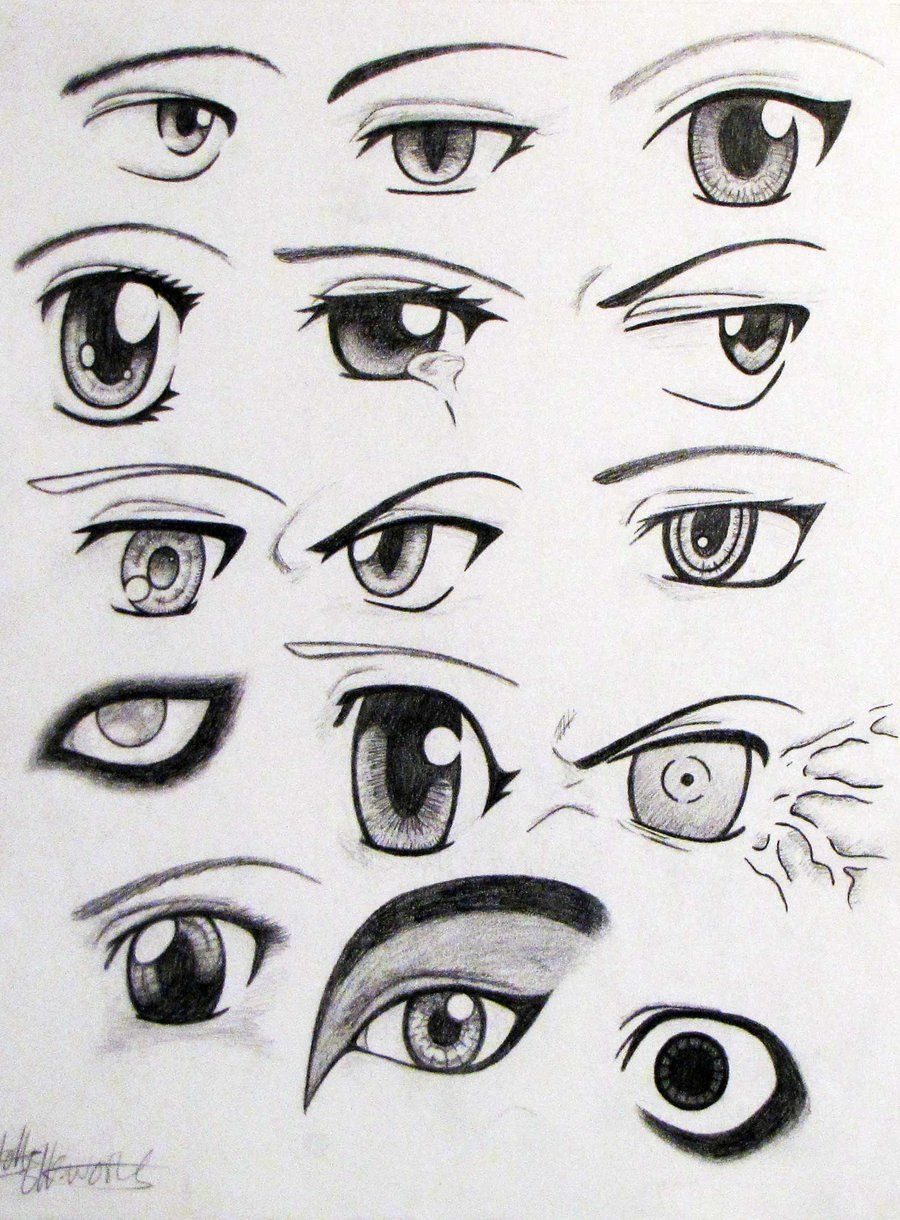 Anime Eyes By Ellawilliams Jpg 900 1220 Naruto Eyes Anime Eyes Realistic Eye Drawing Manga Drawing