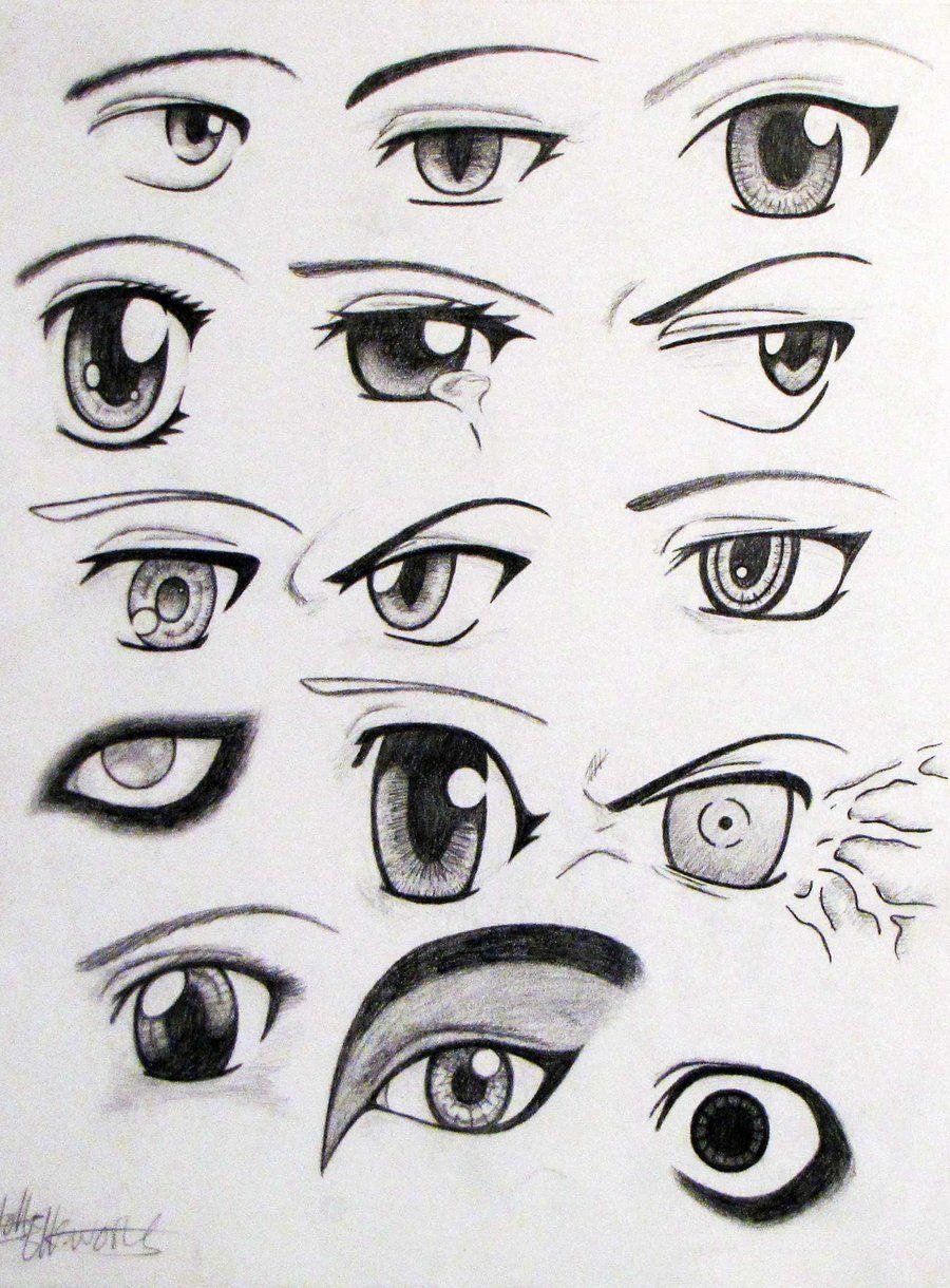 Manga Faces  Αναζήτηση Google · Drawing Eyesmanga