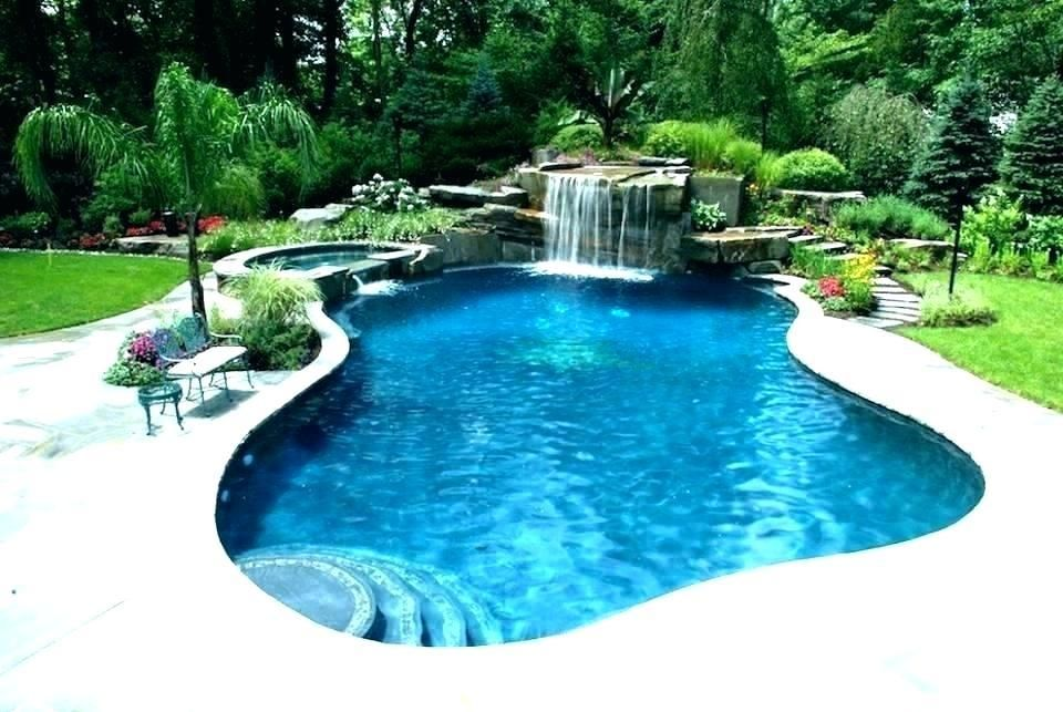 60 Backyard Pool Ideas On A Budget Inground Pool Designs Backyard Pool Designs Small Backyard Pools