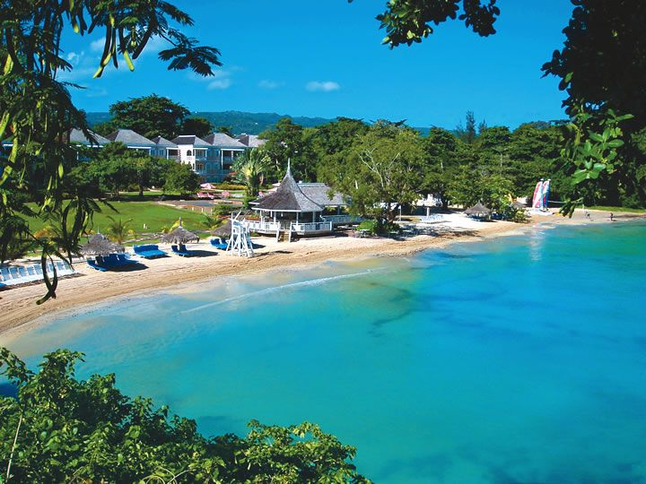 Couples San Souci Ocho Rios Jamaica Cannot Wait To Be Sitting In - Couples ocho rios