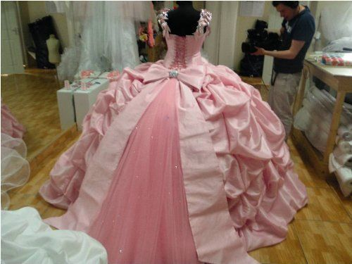 Thelma Madine Gypsy Wedding Dresses | Beautiful Gowns | Pinterest ...