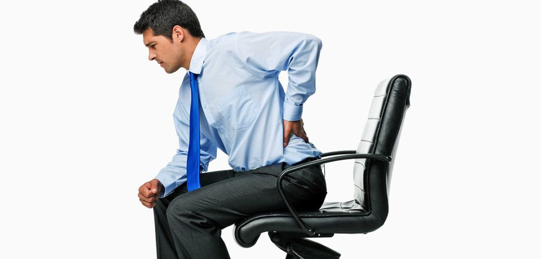 Sit All Day 4 Best Exercises To Do In Your Chair Exercise