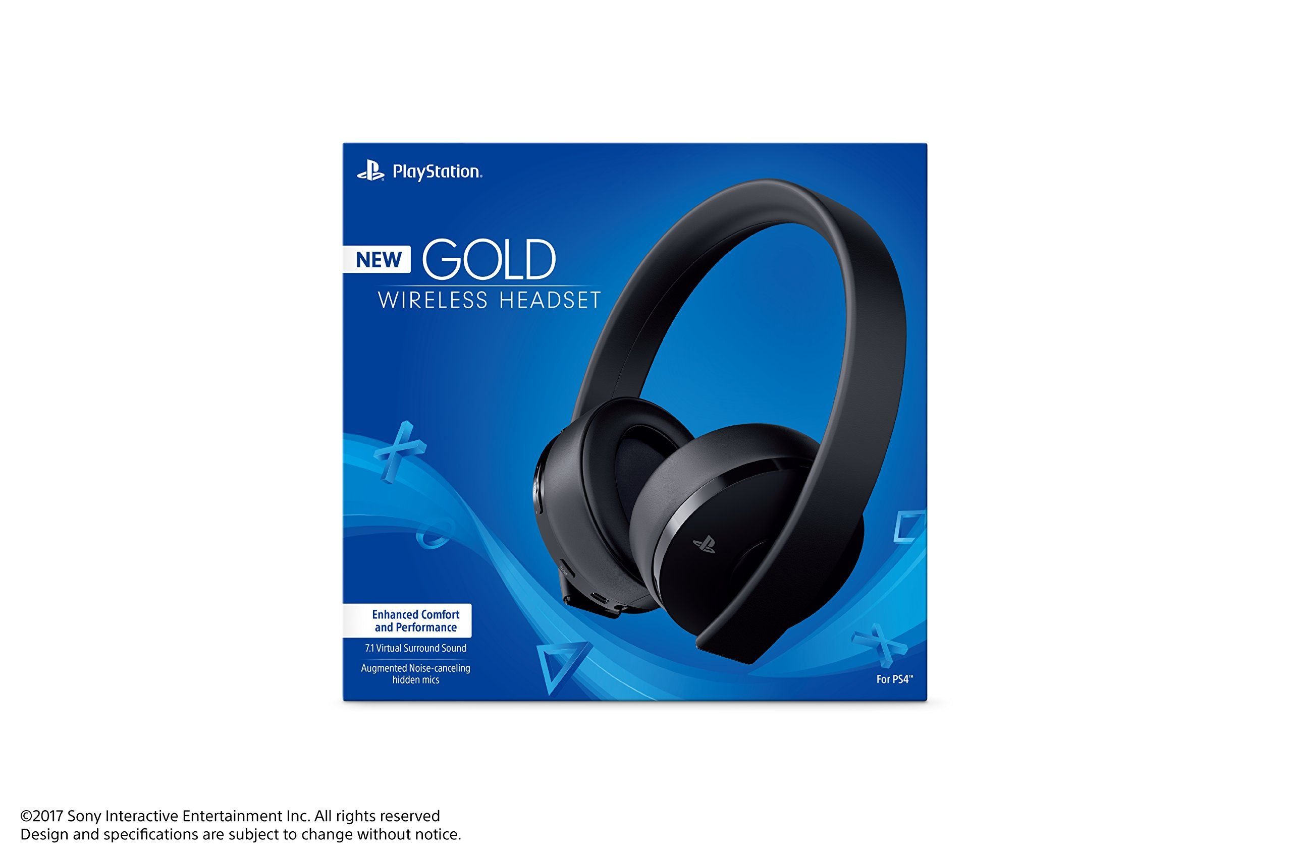 Playstation Gold Wireless Headset Playstation 4 Gold Playstation Headset Wireless Wireless Headset Playstation Gold Headset