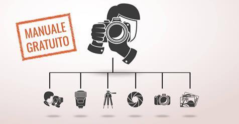 Scarica il manuale gratuito per migliorare la tua tecnica fotografica e ottenere migliori foto senza spendere in costosa attrezzatura.