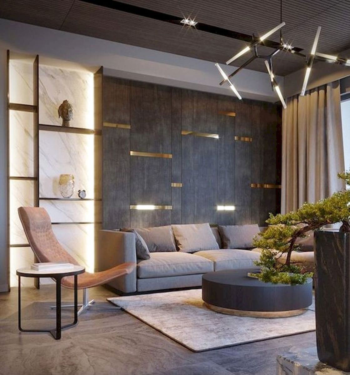 Home Design Ideas Malaysia: 121 Best Living Room Decor Ideas