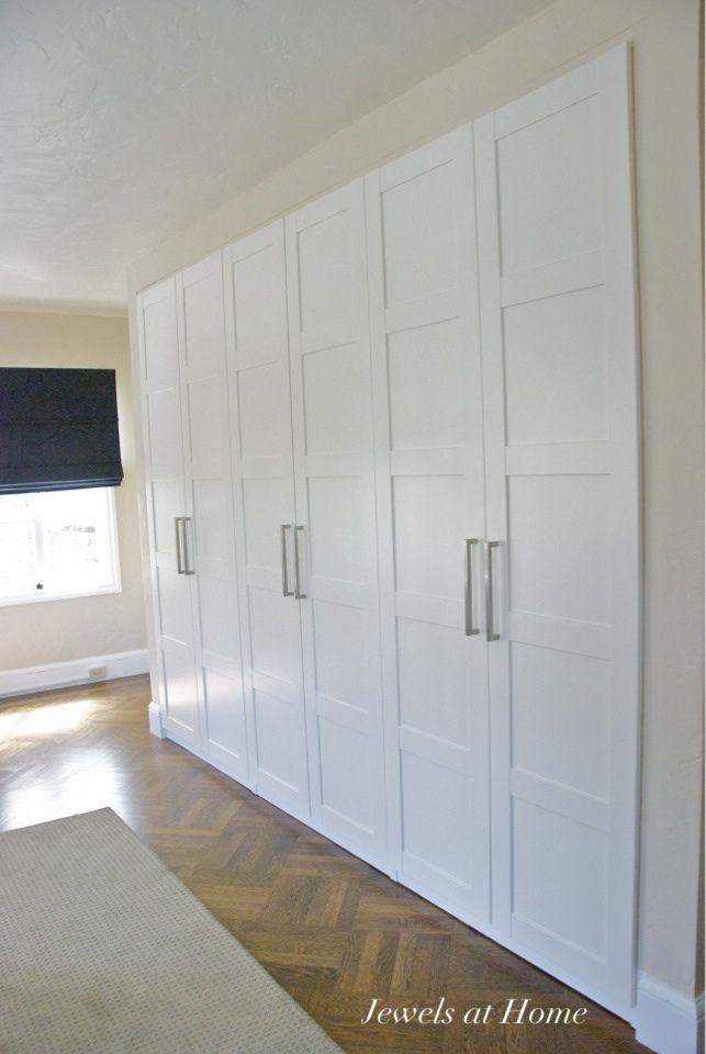 Racing Stripe Boards Build a closet, Ikea pax