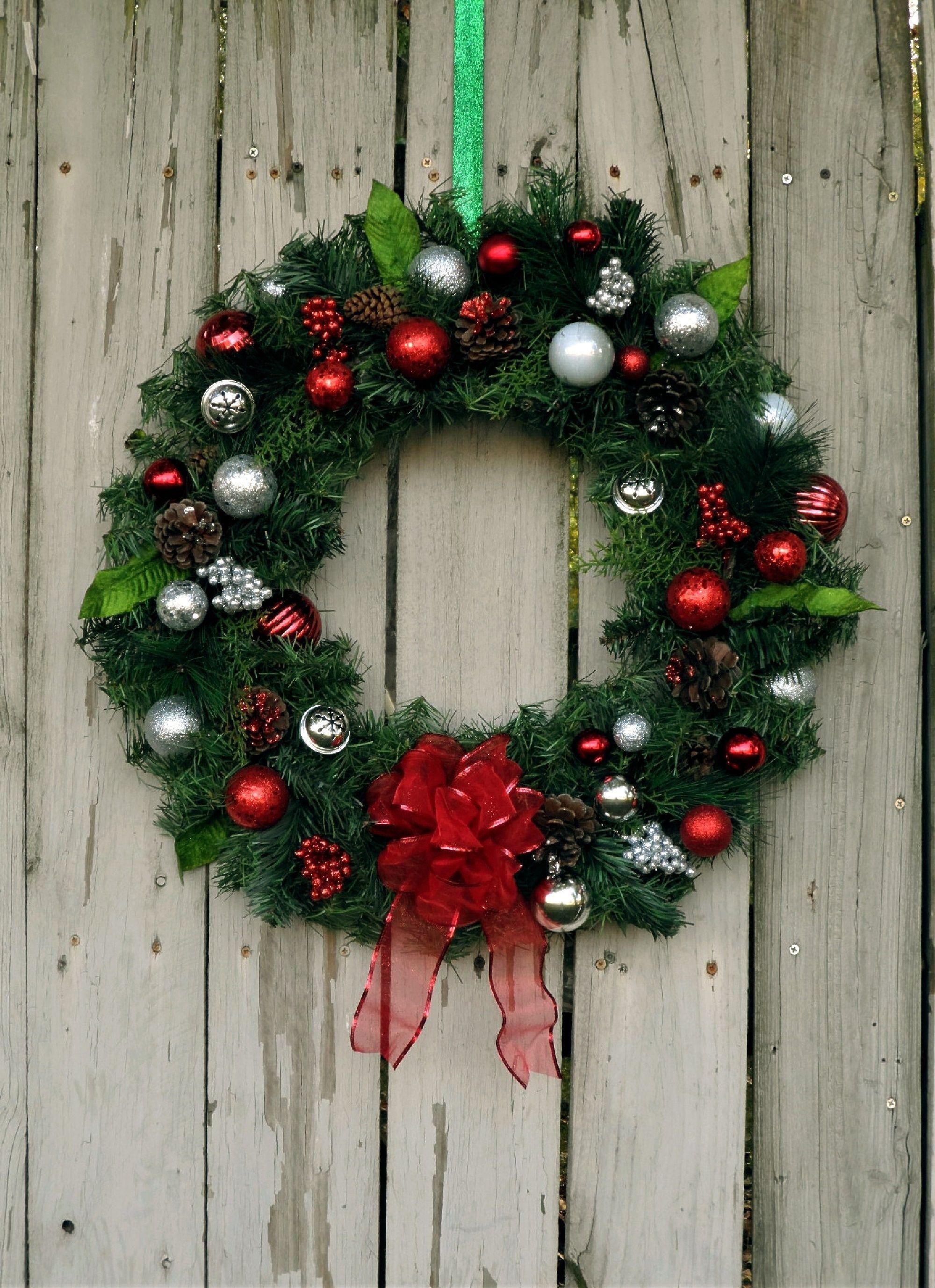 29++ Indoor christmas wreath ideas in 2021