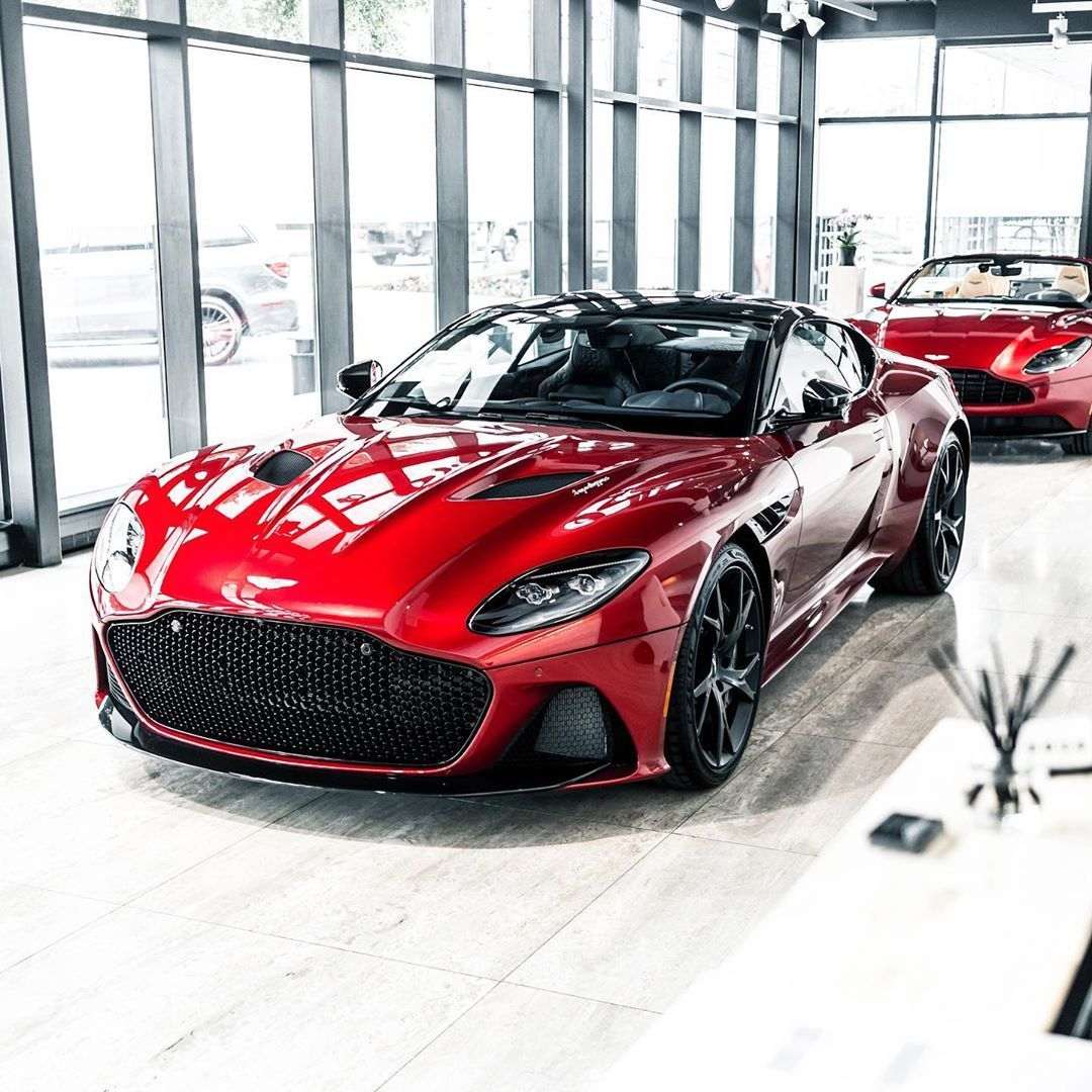 Aston Martin Of Dallas On Instagram Anyone Else Agree That Santa Should Cash In On A New Sleigh This Aston Martin Dbs Su Aston Martin Aston Martin Dbs Aston