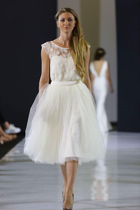 Robe de mariee jupe longue