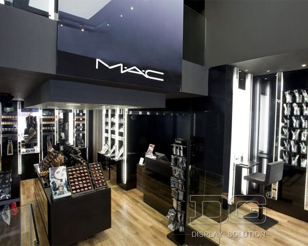 Mac Cosmetics Storehome
