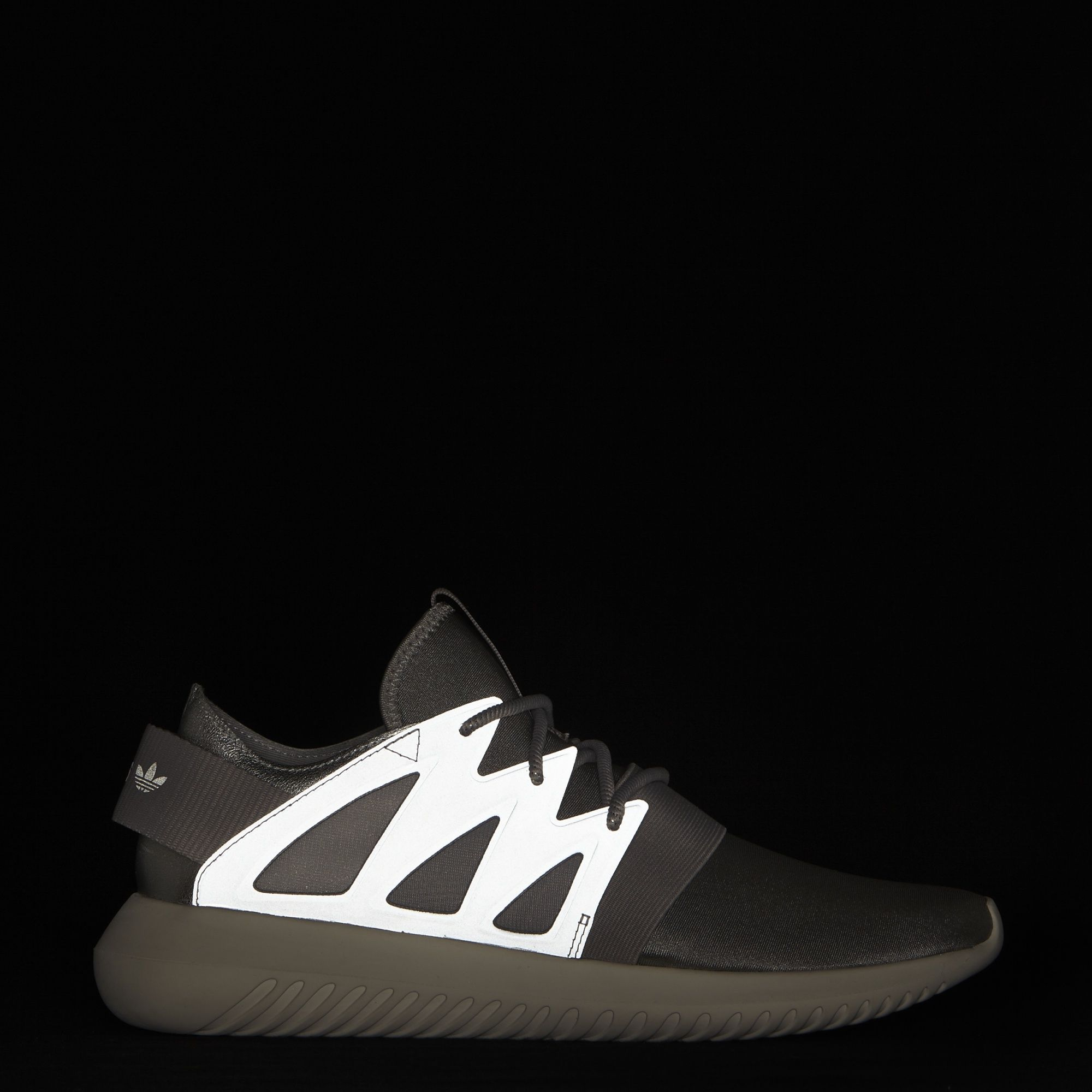 outlet store 63177 384c2 adidas - Tubular Viral Shoes Metallic Silver / Core White ...