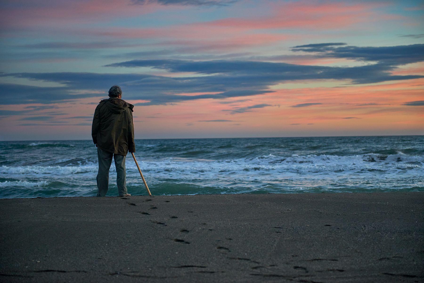 El viejo y el mar
