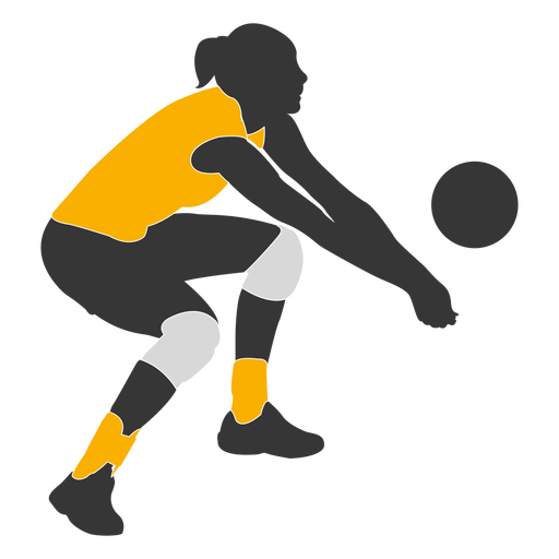Volleyball Png3 Png 512 512 Pixel Volleyball Drawing Volleyball Players Volleyball Wallpaper