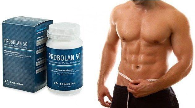 Probolan 50 Los Esteroides Anabolicos Bodybuilding España Culturismo
