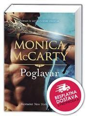 Poglavar: Monica McCarty: 9789531419116: Knjiga | Algoritam Profil Mozaik – Internetska knjižara