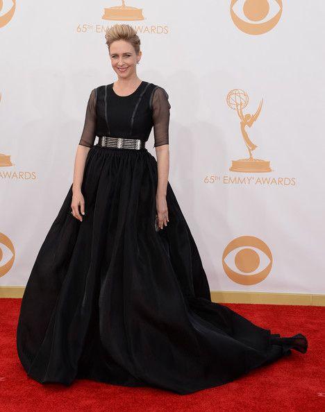 Vera Farmiga in Olivier Theyskens - Emmy Awards 2013
