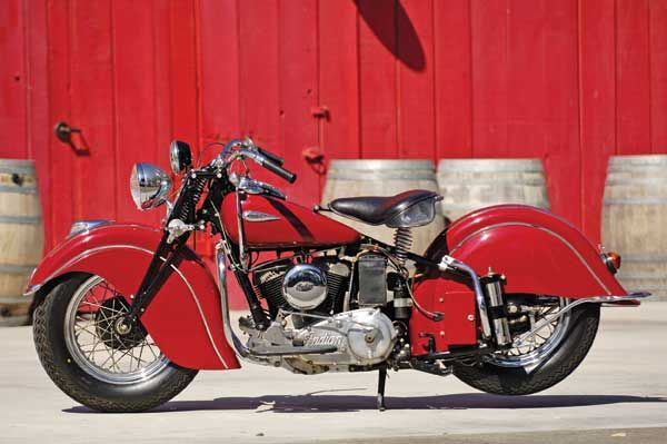 Motorcycle Classics Exciting And Evocative Articles And Photographs Of The Most Brilliant Unusual And Popular Motorcycles Ever Made Vintage Indian Motorcycles Motorcycle Homemade Motorcycle