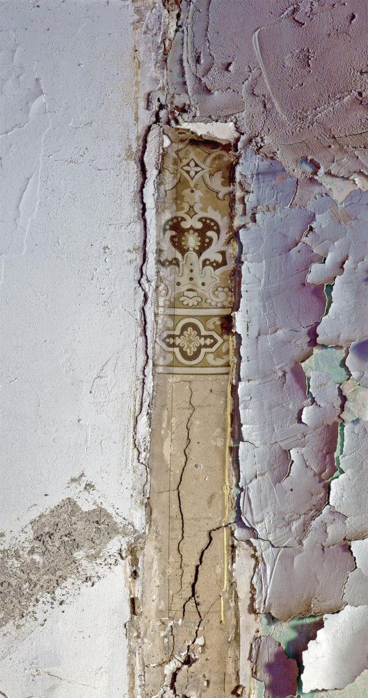 Wallpaper Detail Peeling Wallpaper Wallpaper Layers Wallpaper