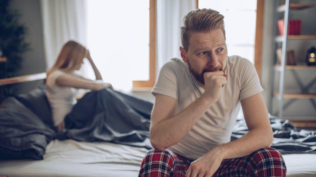 L'éjaculation précoce, une source de préoccupation toujours d'actualité | Santé Magazine