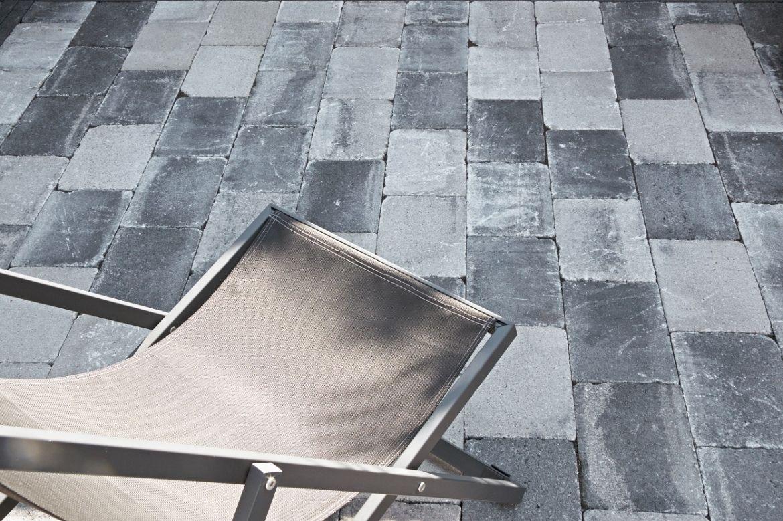 951f0bb21bd sierbestrating redsun - trommelsteen grijs-zwart - opritsteen ...
