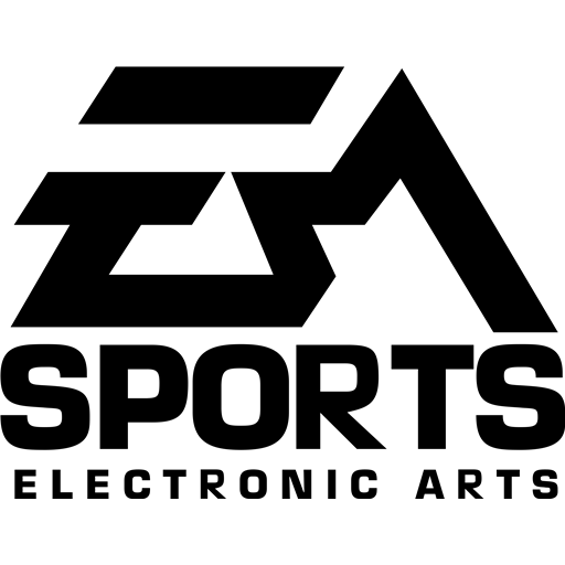 Ea Sports Black Logo Download Ea Sports Sports Game Logo
