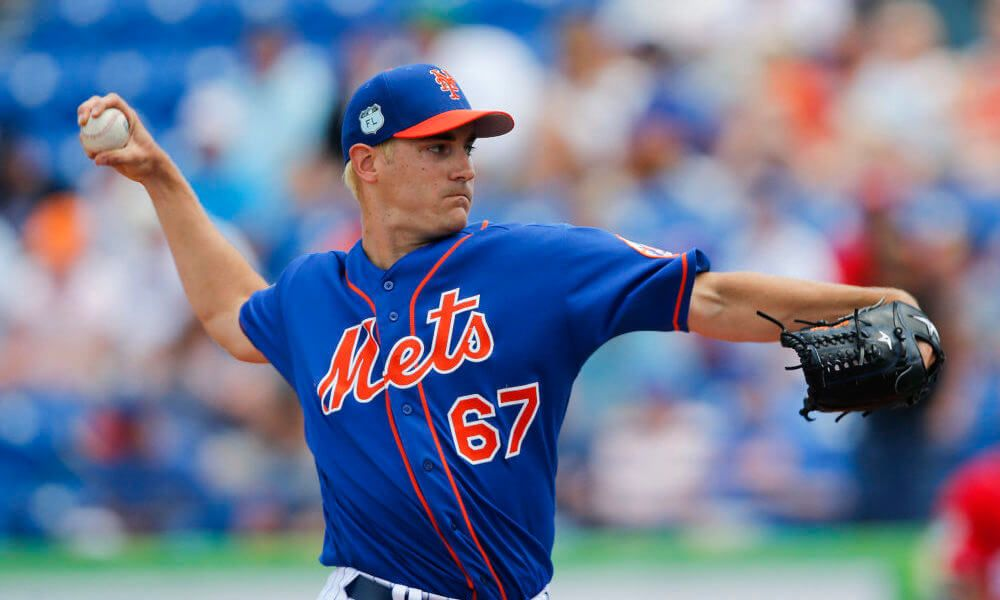 Seth Lugo S Injury Just Another Concern For Mets When It Rains Pours The New York Pitching Depth Chart Got Even Thinner Team On