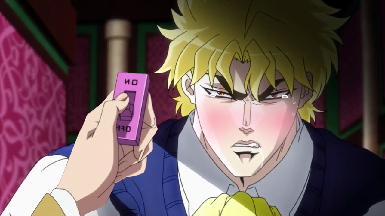 Wheeze Jojo Anime Jojo Bizarre Anime Meme Face