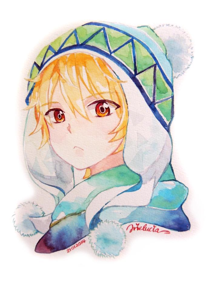 Yukine by arielucia on DeviantArt