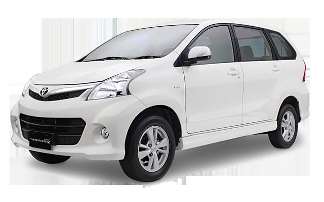 Harga Toyota New Avanza Madiun Terbaru 2014 2015