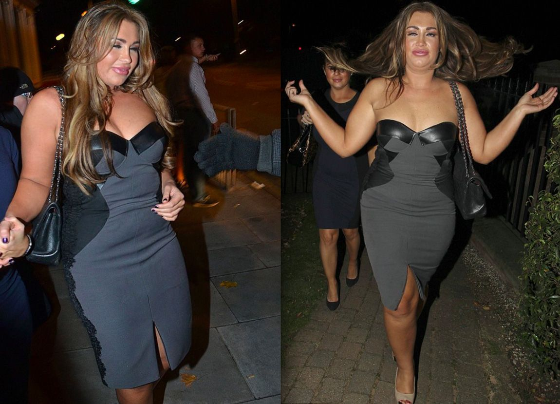 Is a cute Lauren Goodger nude (93 photo), Sexy, Leaked, Boobs, cleavage 2017