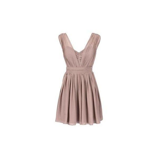 Lipsy London Cocktailkleid festliches Kleid rose ($115 ...