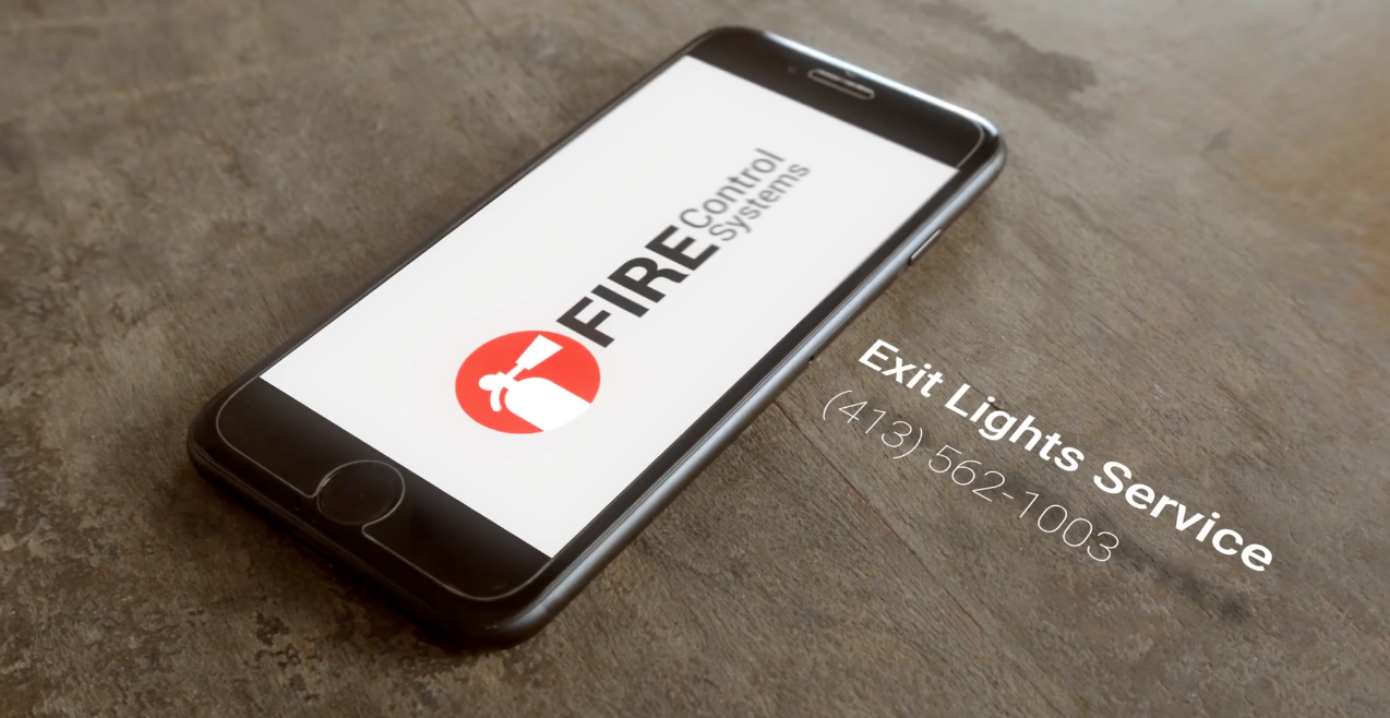 Exit and Emergency Light Service for local businesses and