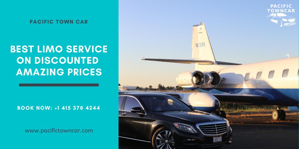 Professional Limousine Transportation Service In San Francisco Single Passengers Or Large Groups Boo In 2020 Transportation Services Airport Limo Service Limousine