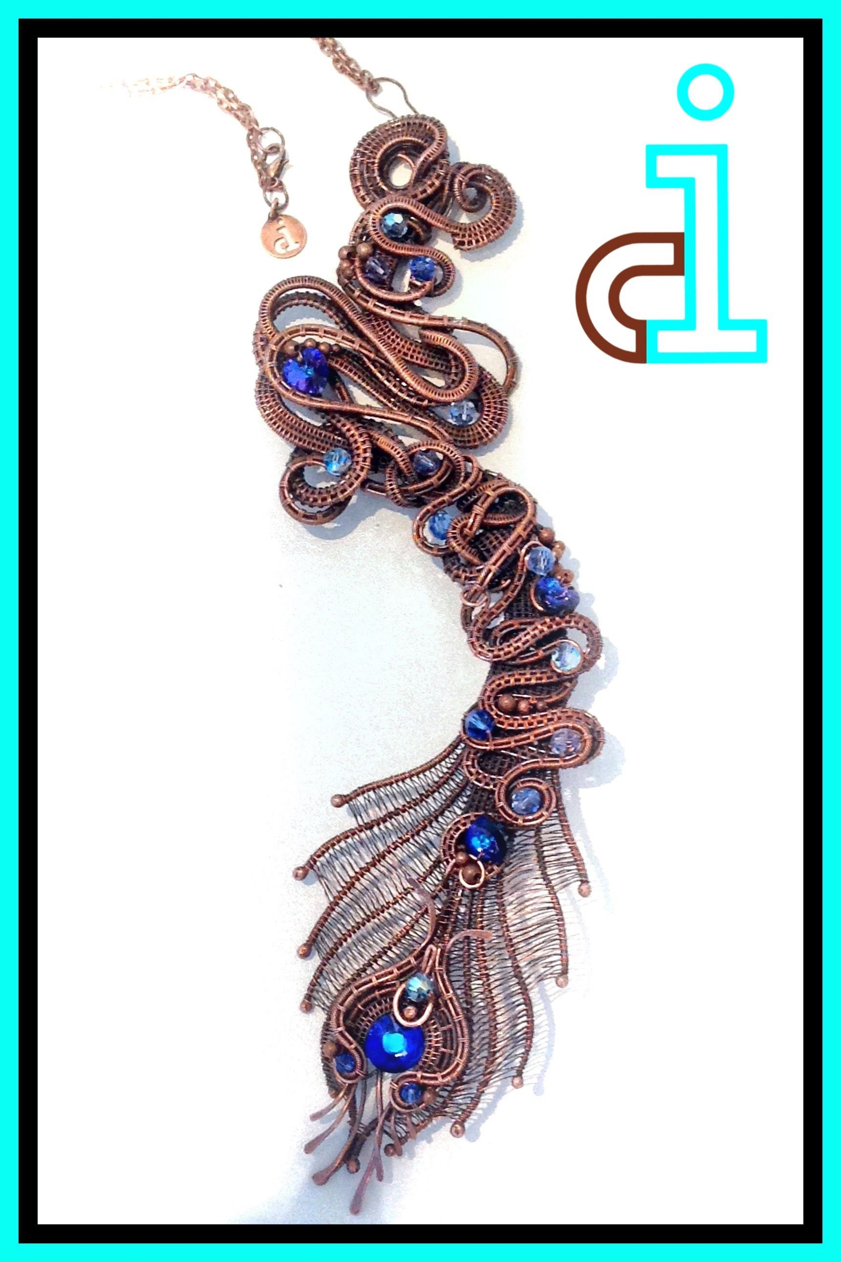 Pin by Vera on Ювелирка своими руками | Pinterest | Wire wrapping ...