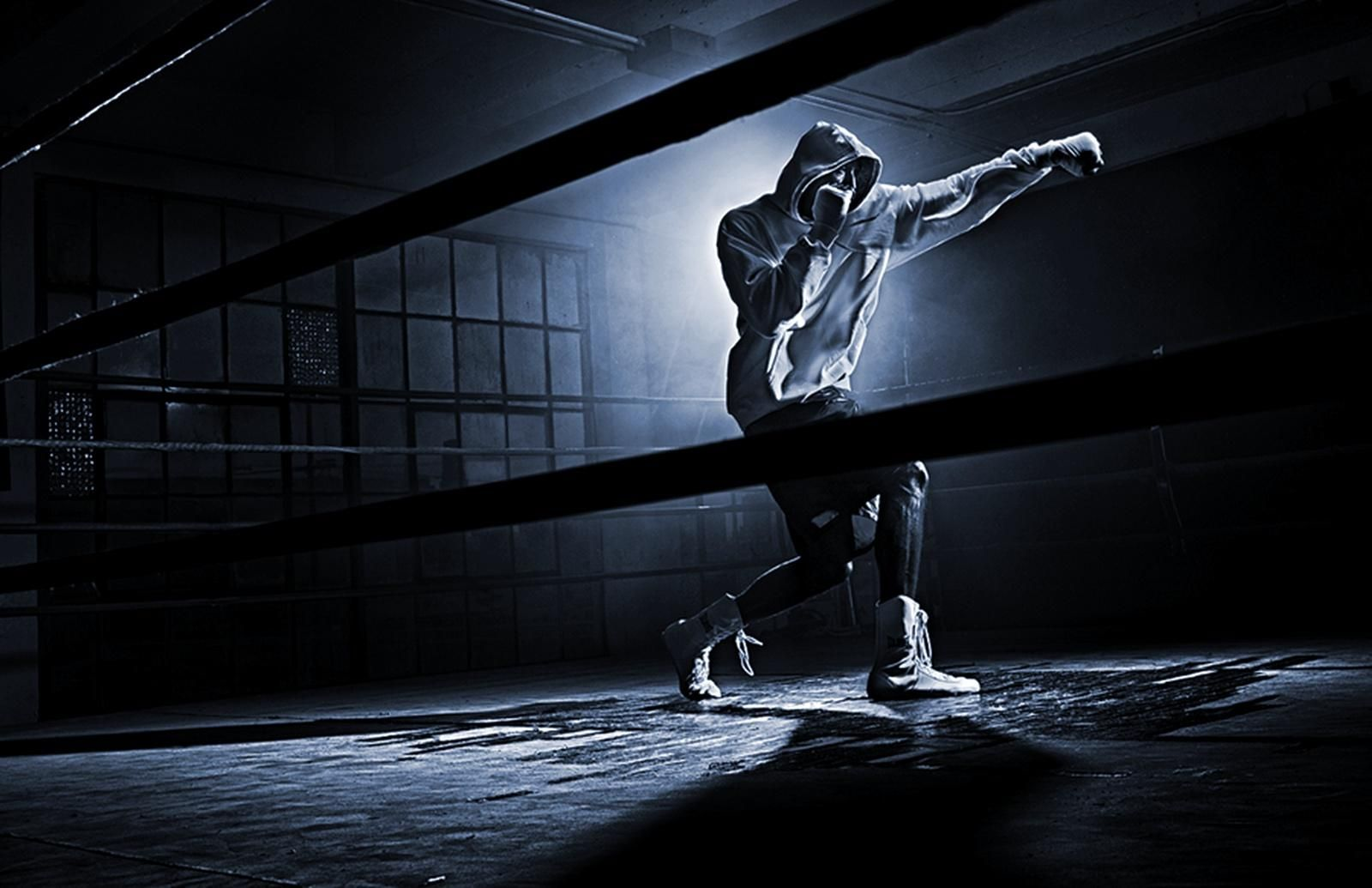 Boxing Wallpaper 3 HD Wallpapers