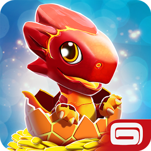 Dragon Mania Legends 3 1 2b MOD APK Unlimited Money - APK
