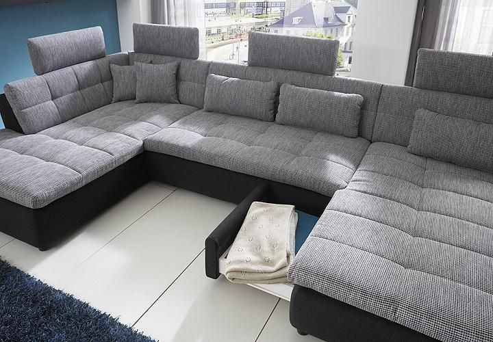 Wonderful Comfy Couches Fallwinter Decorating Tips Sectionalgrey