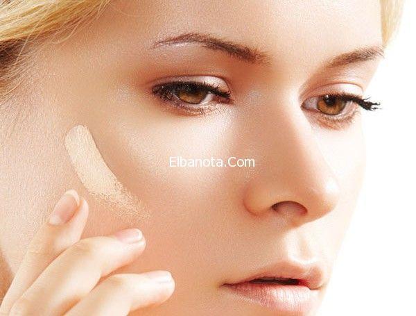 لحماية بشرتك في الشتاء لا تتركي الواقي الشمسي Makeup Tutorial Bb Cream Makeup Hacks Tutorials