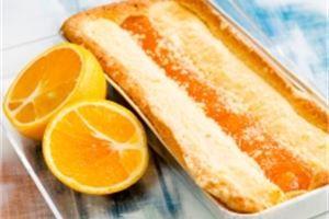 Appelsiinirahkavuoka