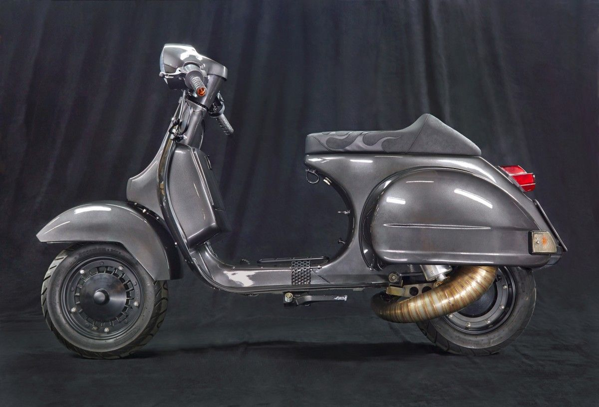 vespa px 235 racer nerdish pinterest vespa px vespa and scooters. Black Bedroom Furniture Sets. Home Design Ideas