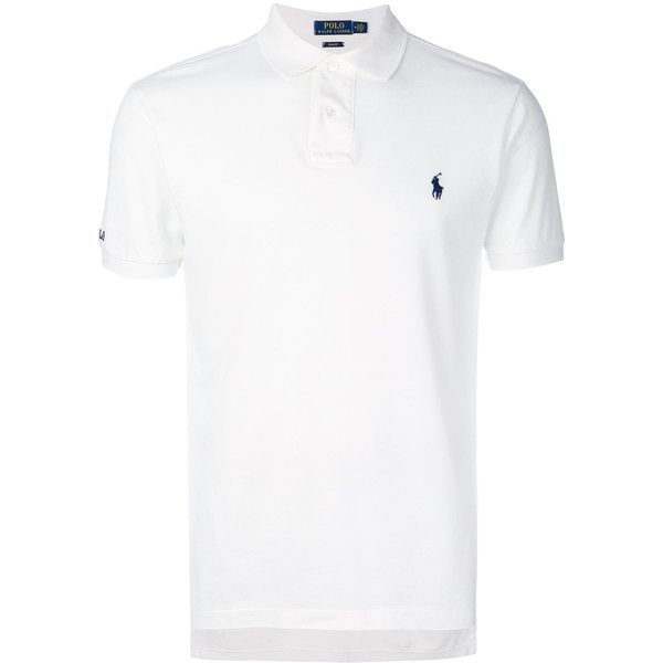 Best Cheap Price logo embroidered polo shirt - Black Polo Ralph Lauren Eastbay Outlet Sale W04zS