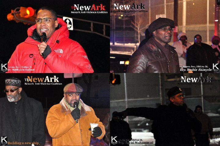 In Newark, NJ_ #KKD90PHOTOGRAPHY  #TheBlackSnowExperienced #KeeKeeDonz